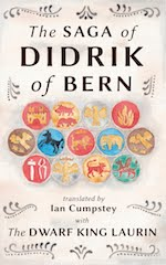 The Saga of Didrik of Bern
