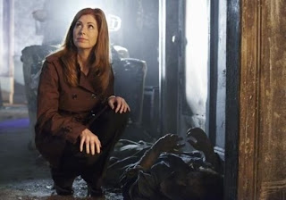 Body of Proof Season 2 Episode 5 - Point of Origin