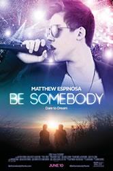 Be Somebody Dublado
