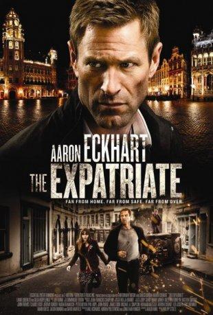 Phim Điệp Viên Vô Danh - The Expatriate