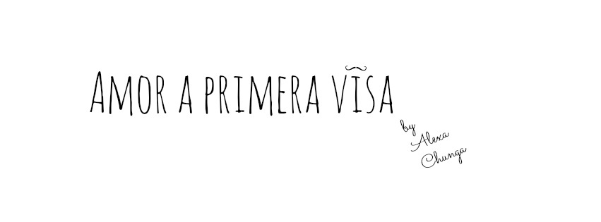 Amor a primera visa