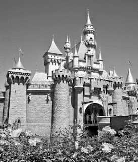 Sleeping Beauty Castle from The Disneyland Encyclopedia