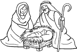 Dibujos Para Colorear De Jesus Pictures to Pin on Pinterest