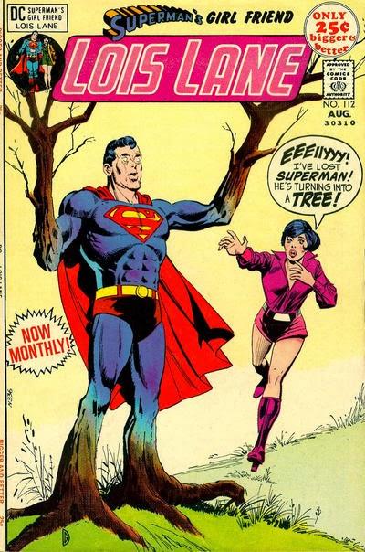 Lois Lane #112
