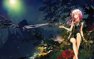 Anime free desktop wallpaper 0011