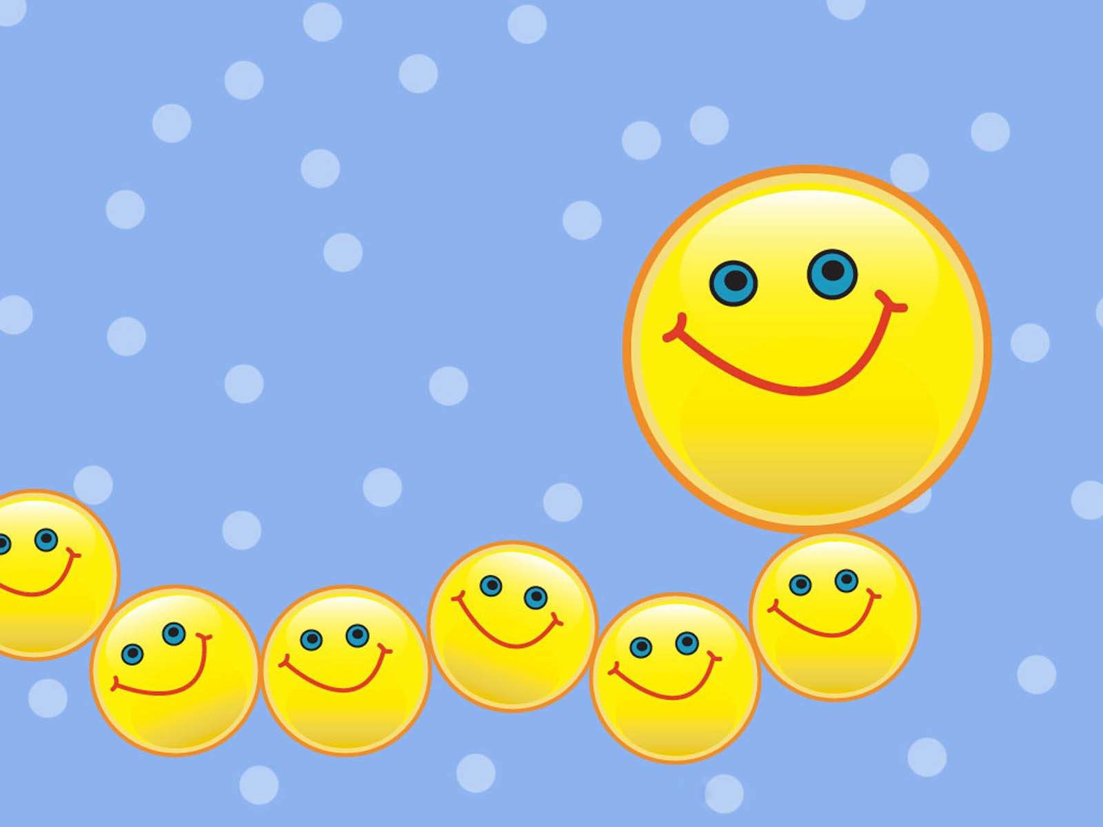 smiley backgrounds - photo #9