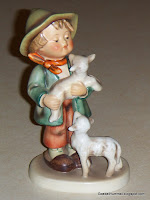 """Shepherds Boy"" Hummel #64"