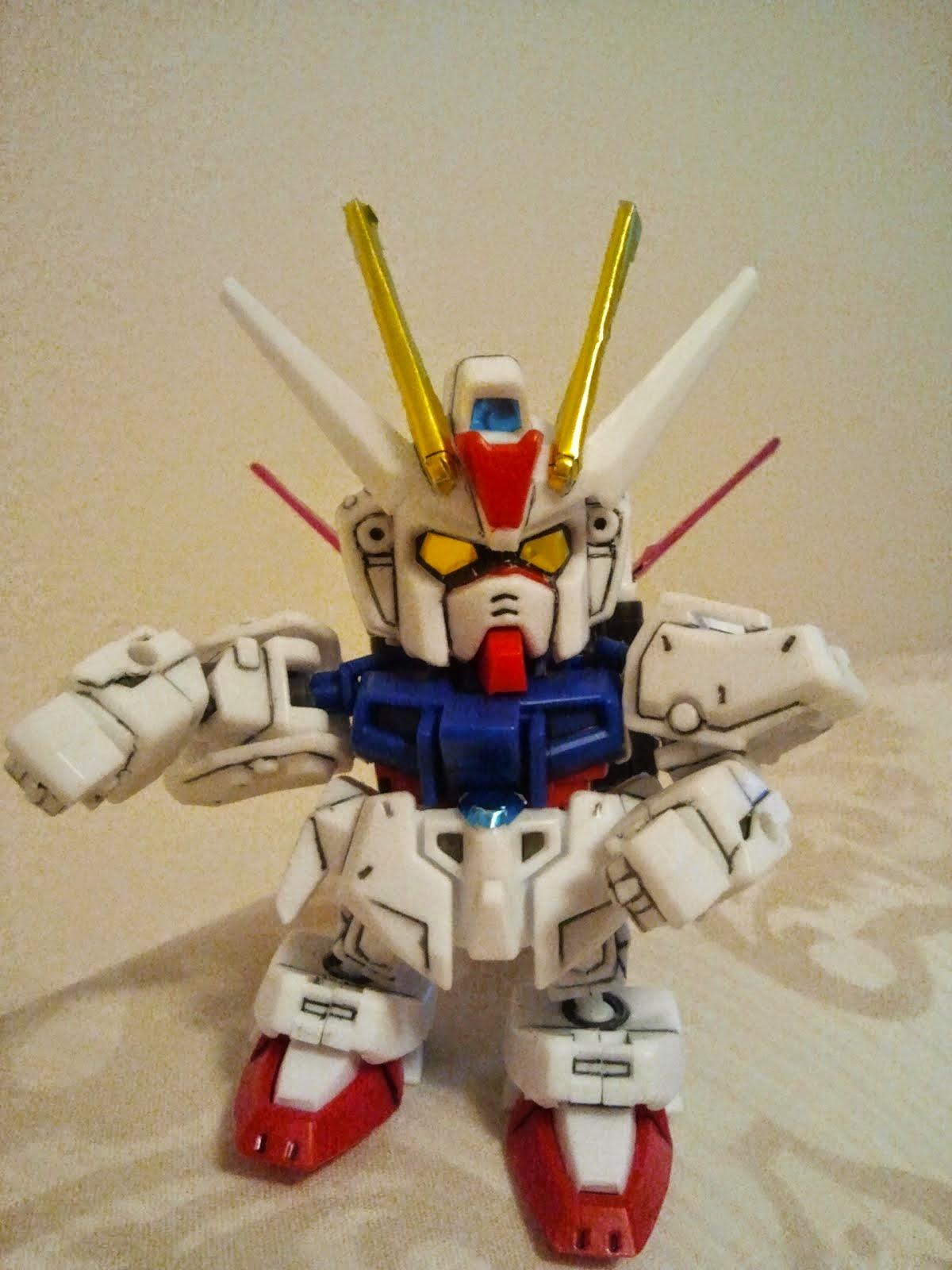 GANDAMUUUUUUUUU!! (Gundam!)