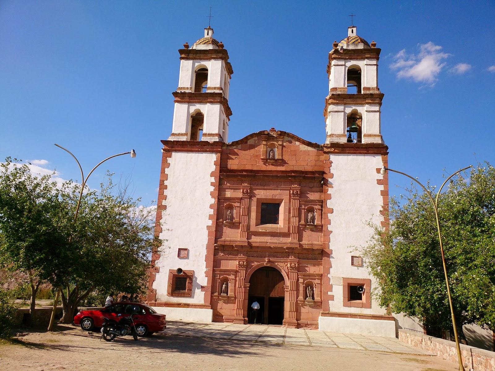 San Miguelillo: La Virgen de las Rocas