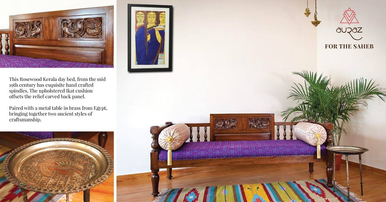 The east coast desi auraz design featured brand Top home furniture brands in india