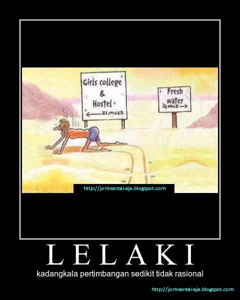 LELAKI