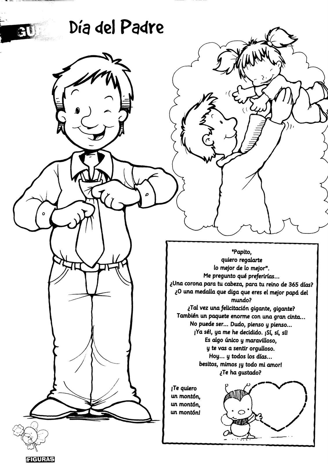 dia del padre poemas para el dia de los padres cristianos please