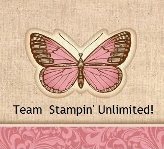 JOIN TEAM STAMPIN' UNLIMITED!