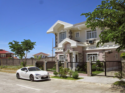 South Forbes Mansions