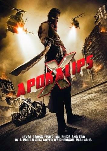 Băng Đảng Tranh Hùng-Apokalips X 2014