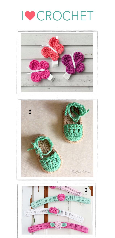 lavoretti fatti a crochet