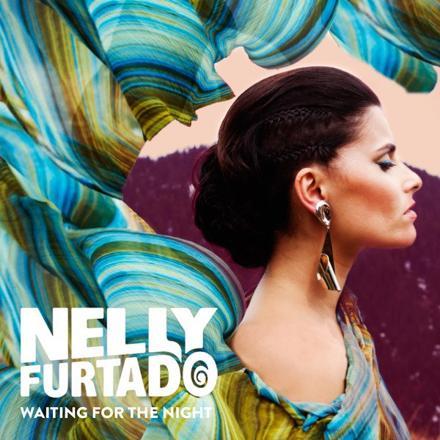 #listen: Nelly Furtado confirms Waiting For The End as next single, reveals artwork!