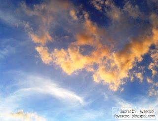 Langit fayescool