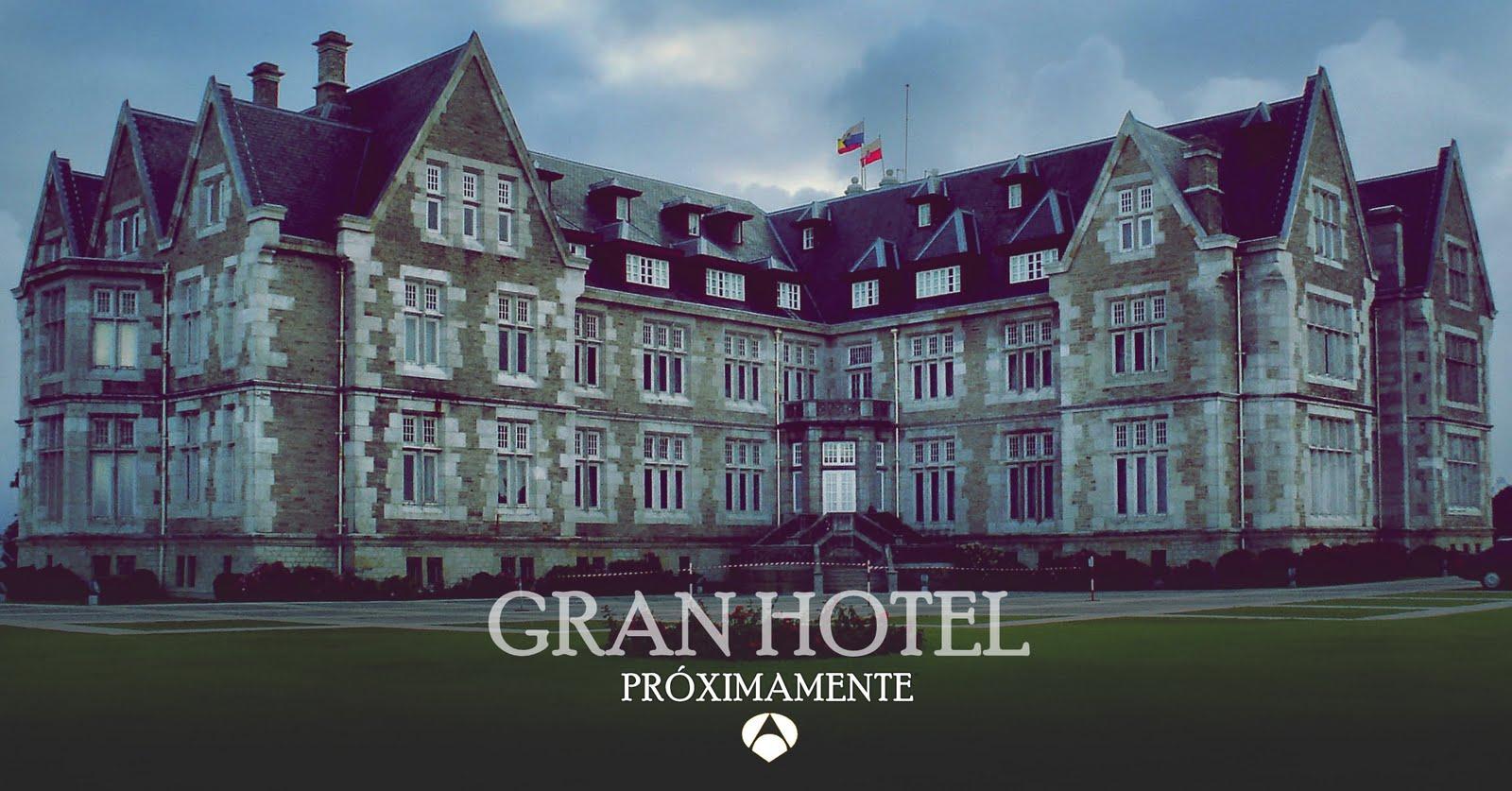 "Viešbutis ""Gran Hotel""/Gran Hotel - Page 3 47527535"