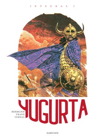 Yugurta - Vernal - Hermann - Franz