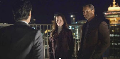 Syfy: Continuum returns