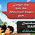 Soal Latihan Bahasa Indonesia 2014 (paket 6)