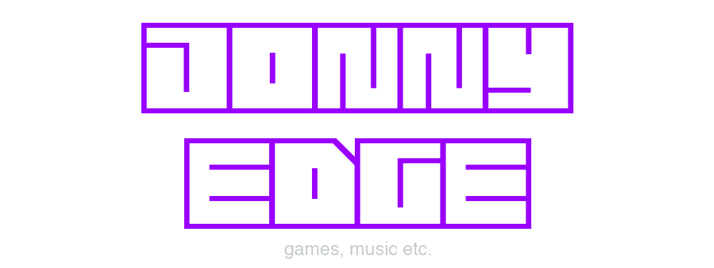 Jonny Edge | yes, that is my real name