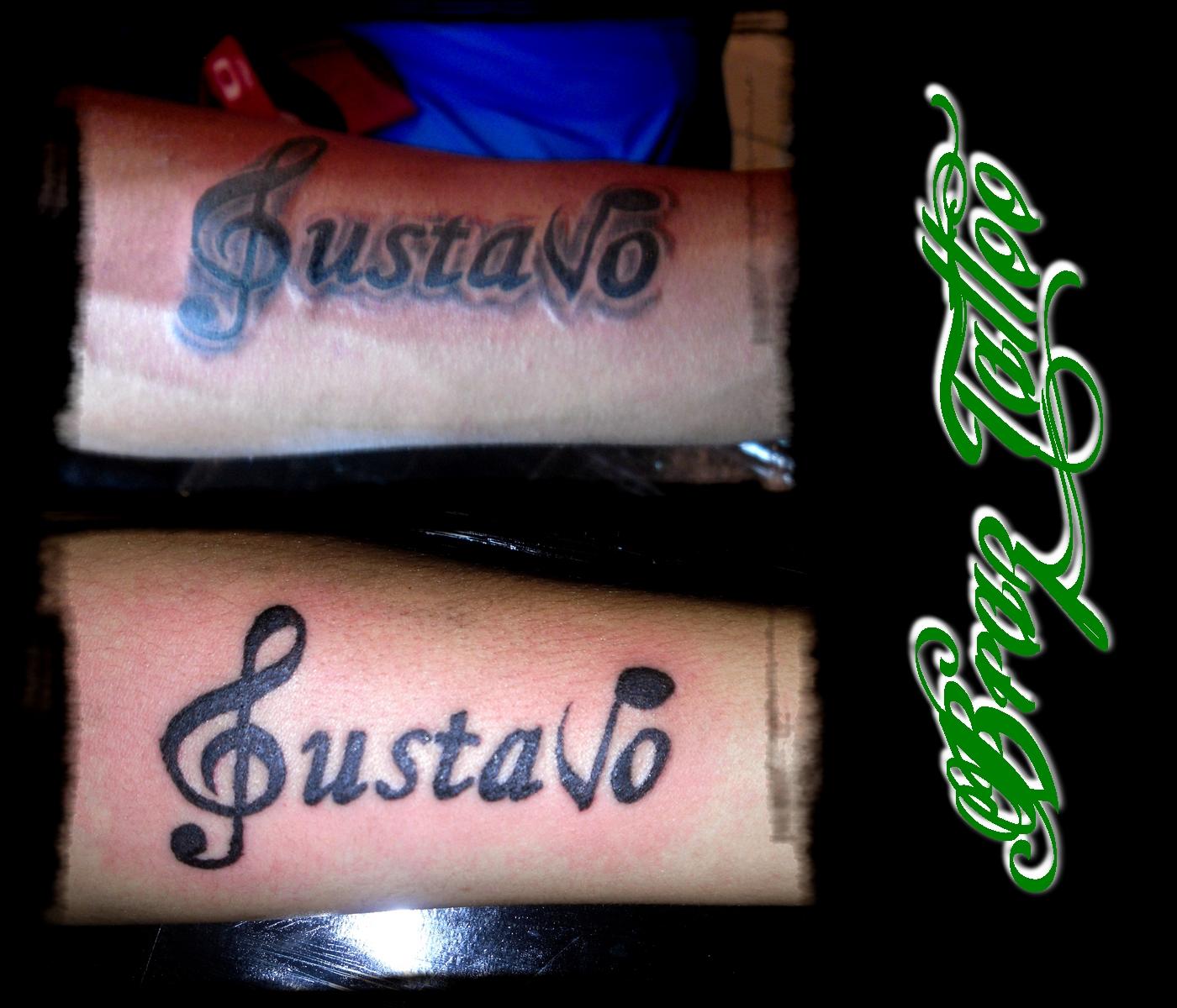 Braz tattoo tatuagem e piercing curso de tatuagem curitiba gustavo altavistaventures Image collections