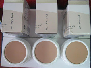 COVER FACE (FOUNDATION)
