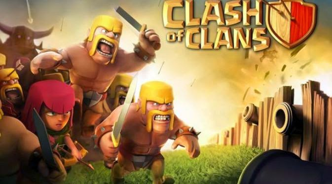 Download File APK Clash of Clans Gratis
