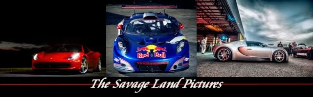 The Savage Land Pictures