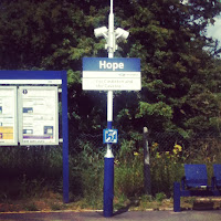 Hope Train Station