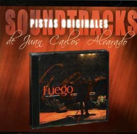 Juan Carlos Alvarado-Fuego-Pistas-