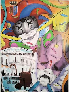 Carnaval de Conil 2013