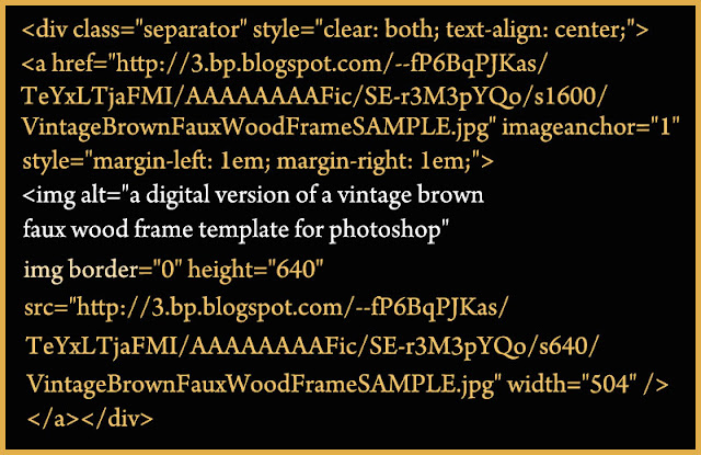 graphic showing the alt text tags added to a blogger image code