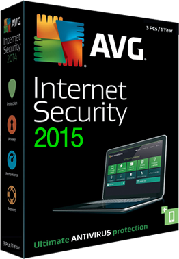 AVG Internet Security 2015 Full Serial Number x86 x64 Terbaru