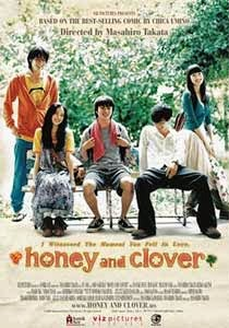 Honey And Clover (Tập 11/11)