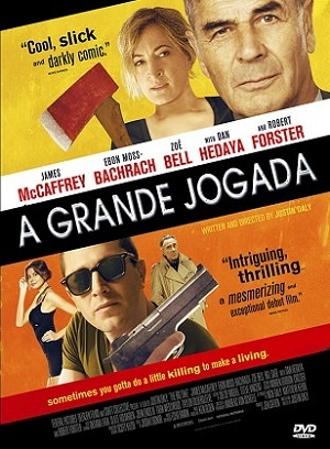 A Grande Jogada (The Big Take) - Legendado Torrent Download