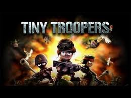 Tiny Troopers Final