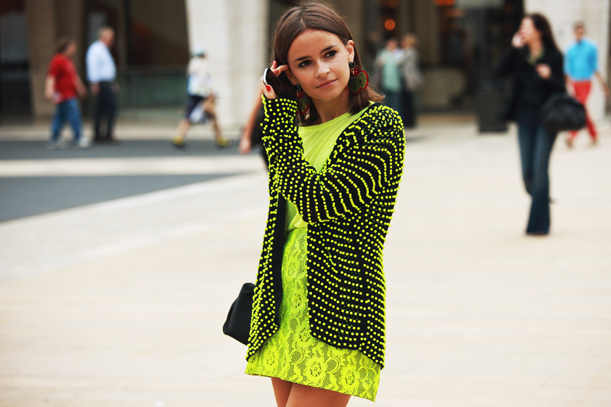 Freelance Fashion Trend Researcher
