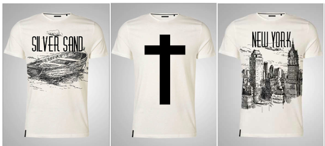 Perfect-Stranger-Men's-T-shirts-Spring 2012