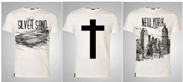 Perfect-Stranger-Men's-T-shirts-Spring 2012