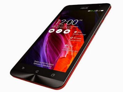 Harga HP Asus Zenfone Go ZC500TG