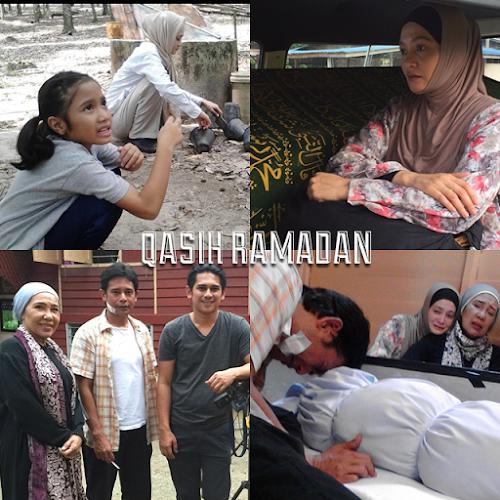 Cereka Ahad - Qasih Ramadhan (TV3)