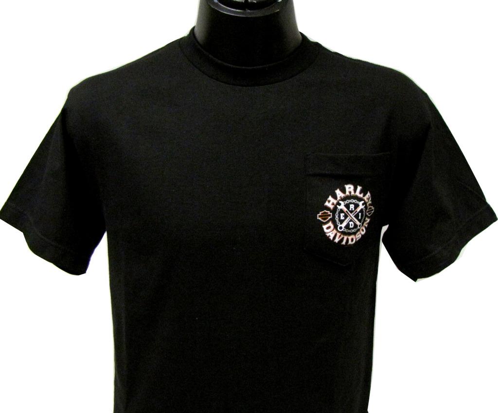 Women's Harley-Davidson T-Shirts