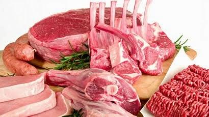 كيف تتعرف على أنواع اللحوم و جودتها؟