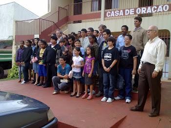 Casa de Oração-Leonor-Londrina-Pr