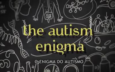 O Enigma do Autismo
