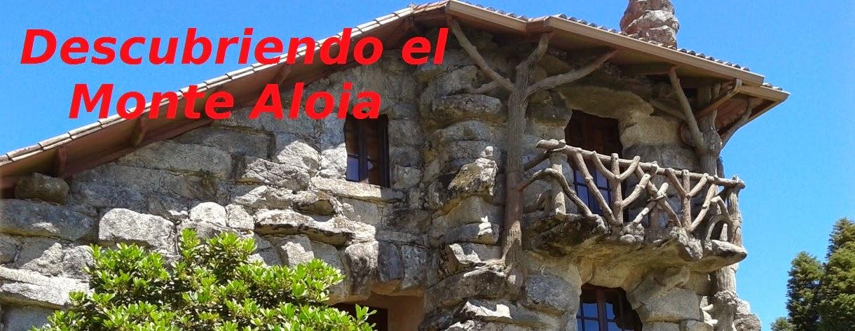 Descubriendo el Monte Aloia