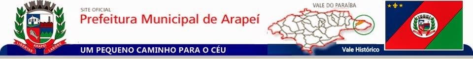 Prefeitura Arapei